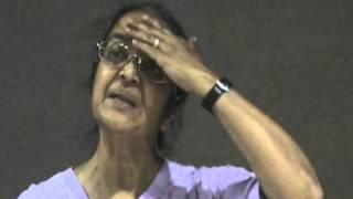 Gita Sen -- Development Alternatives with Women for a New Era (DAWN) (Women)