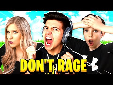 TRY NOT TO RAGE CHALLENGE IN ROBLOX