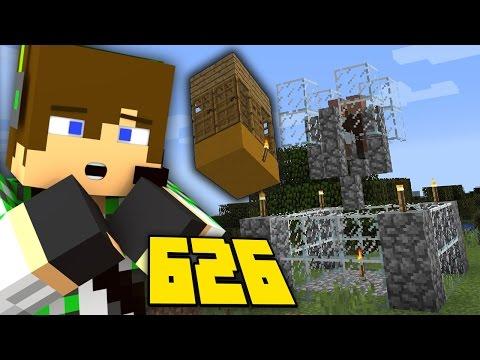 Minecraft ITA - #626 - FARM DI VILLAGER