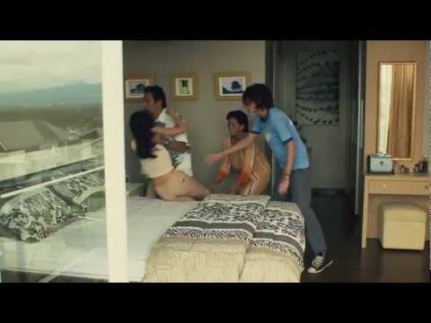 Malaikat Tanpa Sayap - Official Trailer