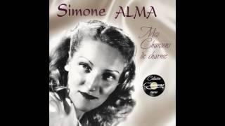 Simone Alma - Je t'ai dans la peau
