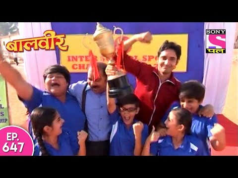 Xxx Mp4 Baal Veer बाल वीर Episode 647 2nd July 2017 3gp Sex