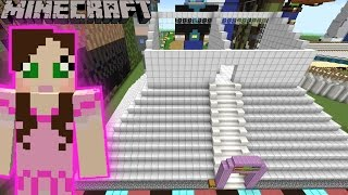 Minecraft: RO-SHAM-BO GAME OF EPICNESS - FUN TIME PARK [12]