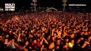 Red Hot Chili Peppers - Higher Ground - Live at Rio de Janeiro, Brazil (09/11/2013) [HD]