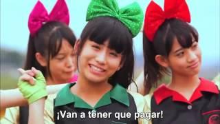 Cumbia villera japonesa (estilo argentino)