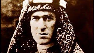 حقائق لا تعرفها عن لورنس العرب ودوره في اسقاط الخلافة العثمانية