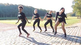 Charly Black - Hoist and Wine - ft Marie Kerida - Dancehall Choreography - 2016