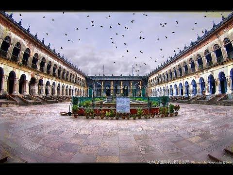 Imambara, Hooghly, Kolkata, West Bengal - India