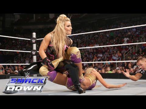 Xxx Mp4 Natalya Vs Summer Rae SmackDown April 7 2016 3gp Sex