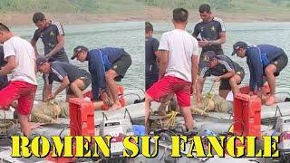 Boat Lupkhibda Yaoba Romen ge hakchang su fangba ngamkhare | Chadong village