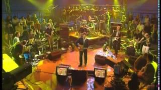 The Bathers Live. STV Boxed Set 1999