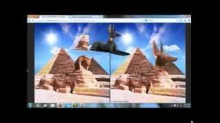 Original Sphinx ~ Fingerprints Of Anubis