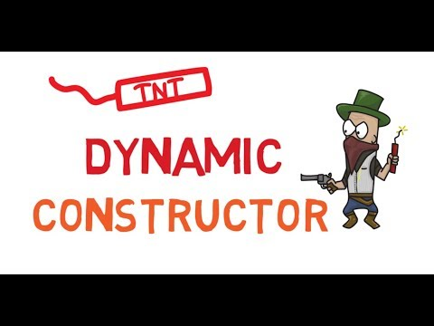 Xxx Mp4 Dynamic Constructor In C 3gp Sex