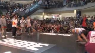 BBOY NEGUIN vs BBOY TATA / WHO IS BETTER???