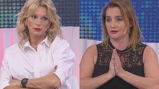 """Cruce entre Yanina Latorre y Nancy Pazos en LAM: """"Que pobre estúpida que sos"""""""
