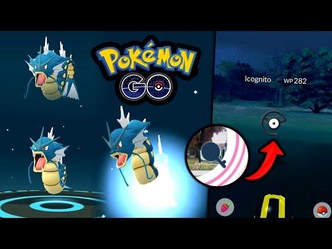 Xxx Mp4 3x 100 IV Karpador → Garados Icognito Änderung Pokémon Go Deutsch 3gp Sex