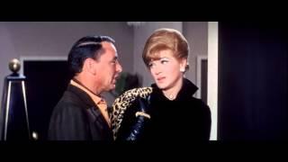 Sinatra meets plain-clothes dominatrix