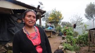 Voluntariado Manabí Campaña agua para todos Quilinco