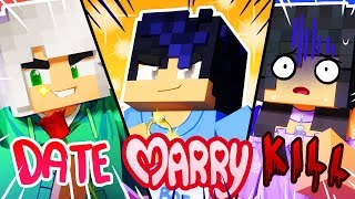 You Would Marry Him?? | Date Marry Kill