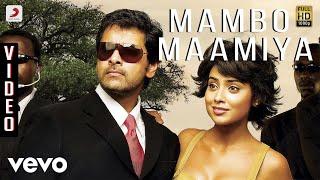 Kanthaswamy - Mambo Maamiya Video   Vikram, Shreya