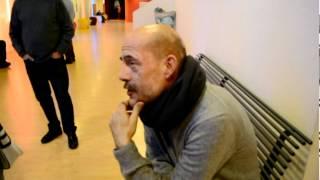 I Piccoli Grifoni incontrano Gianmarco Tognazzi