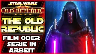 Neue The Old Republic Filme/Serie in Arbeit! Star Wars The Old Republic
