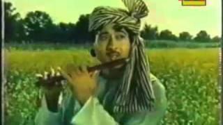 Teri Meri Ik Jindri - Rare Old Punjabi  Most Romantic Song Video