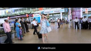 1 Nenokkadine Songs O Sayonara Sayonara Video Song HD   Mahesh Babu, Kriti Sanon HD