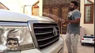كريم يستغل الفرصه #الحرامي 😂💔 #يوميات_دريول how to do cheat driver for arabi