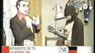 Juan Carlos Calabro - Calabromas Batman