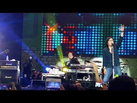 Dewa19 feat Ari lasso - Elang (festival 90's 2017 PRJ JIEXPO Kemayoran