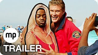 KILLING HASSELHOFF Trailer German Deutsch (2017)