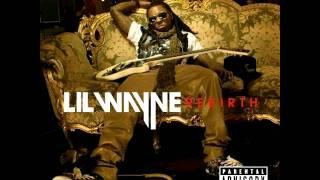 Lil Wayne - Knockout feat. Nicki Minaj - Rebirth