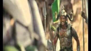 Maaveeran: Trailer