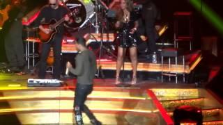 Romeo Santos  - Dile al Amor  - Prudential Center March 22, 2013