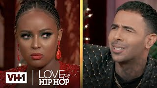Amara & Juju Educate Young Hollywood On Afro-Latinos 'Sneak Peek' | Love & Hip Hop: Miami
