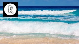 9 HOURS CALMING SEAS - Pure Ocean Sounds for Relaxation, Yoga, Meditation, Sleep and SPA