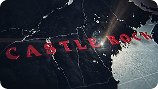 CASTLE ROCK Season 1 TEASER TRAILER (2017) Stephen King J.J. Abrams Series