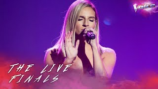 Jacinta Gulisano sings One Night Only   The Voice Australia 2018