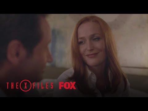 Xxx Mp4 Unwrapping The X Files Retro Chemistry Season 11 THE X FILES 3gp Sex
