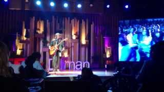 Joey Ayala at TEDxDiliman 2013