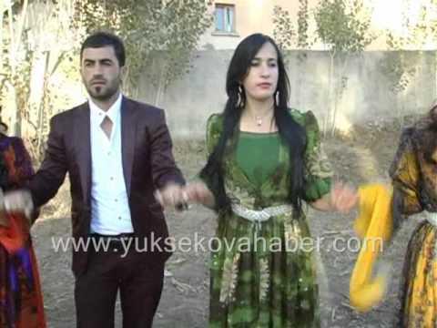 Yüksekova Düğünleri 13 14 Ekim 2012
