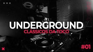 Set Underground 90s / Remember Top dance . Ritmos de Boate (DF) #01