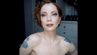 Julia Petit Passo a passo Colorido Chic - maquiagem