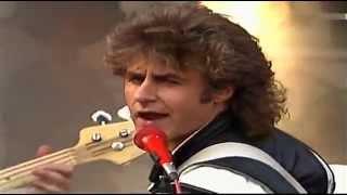 John Parr - Naughty Naughty 1985