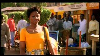 Amharic film with English captions: