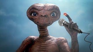 PHONE HOME - E.T. Remixed