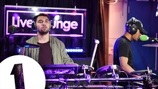 Disciples - Slide (Calvin Harris/Frank Ocean/Migos Cover) in the Live Lounge