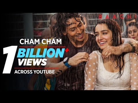 Xxx Mp4 Cham Cham Full Video BAAGHI Tiger Shroff Shraddha Kapoor Meet Bros Monali Thakur Sabbir Khan 3gp Sex
