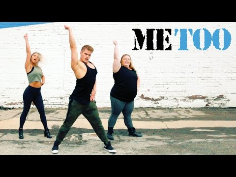 Xxx Mp4 Meghan Trainor Me Too The Fitness Marshall Cardio Concert 3gp Sex